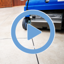 KleanSTONE Kara Stone Floor Cleaning Machine - Product Video