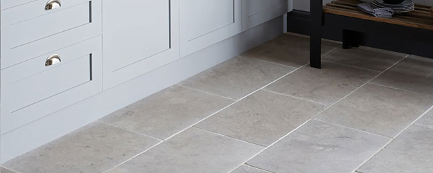 How Do I Clean Natural Stone Floor - Stone Floor Cleaning - Natural Stone Floor - KleanSTONE