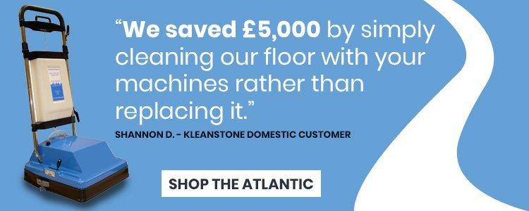 KleanSTONE-Atlantic-Machine-Shannon-D-Quote-CTA