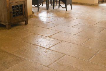 Natural Stone Floor Sealer - Penetrating Stone Sealer - Impregnating Stone Sealer - KleanSTONE