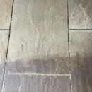 KleanSTONE Stone Floor Transformation Before-After 4 - KleanSTONE Floor Cleaning