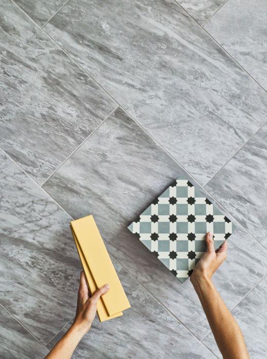Cleaning Porcelain Floor Tiles Top Tips For Perfect Porcelain - Porcelain Marble Floor Tiles - Floor Tiles - KleanSTONE Floor Cleaning